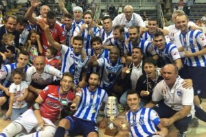 calcio a 5 Pescara