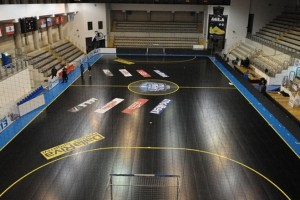 calcio a 5 final eight Pescara futsal