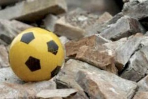calcio gemellaggio l'aquila emilia Lega Pro