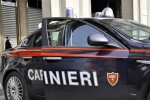 Rapina in piazza Salotto, due arresti