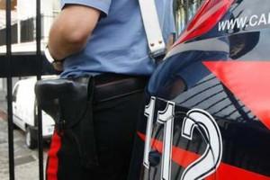 carabinieri arresto droga l'aquila cocciolone pizzeria