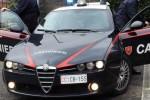 Assaltano un portavalori, bottino da migliaia di euro
