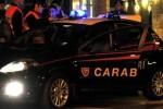 carabinieri monteodorisio