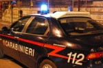 carabinieri-notte arresto