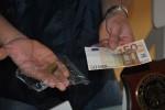 carabinieri sant'egidio droga vendere