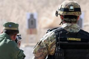 carabinieri_afghanistan muore razzo