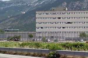 carcere sulmona