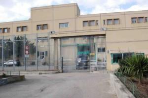 carcere vasto siucidio agente