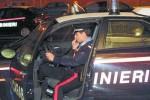 carfabinieri suicidio telefonata Chieto