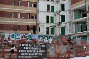 casa dello studente vittime genitori studenti