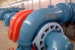 centrale idroelettrica raiano