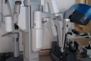 chieti robot asl ospedale oncologia