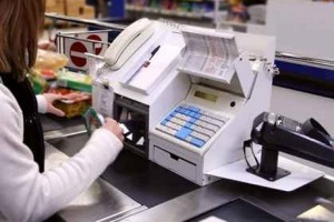 codici barre cassiera supermercato