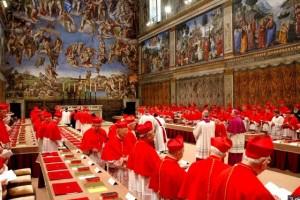 conclave 12 marzo