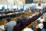 consiglio regionale Abruzzo tagli inndennità 2013 gennaio