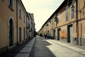 corso manthonè Pescara