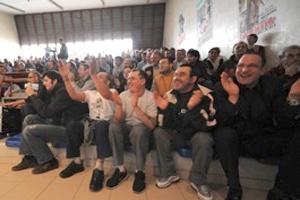 detenuti mix factor Teramo Castrogno carcere