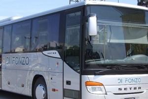 di fonzo autobus