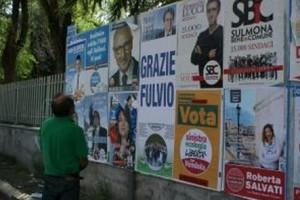 elezioni comunali sulmona ballottaggio