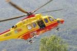 elicottero 118 montagna dispersi