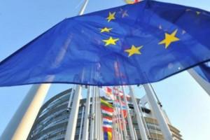 europa ue bandiera