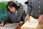 evasione fiscale mascia Attardi gdf pescara accordo