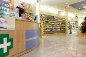 farmacia chieti furto ospedale clinicizzato