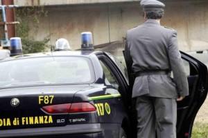 finanza arresti truffa cepagatti vice sindaco