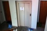 gelosia montesilvano ascensore fuoco anziani coppia
