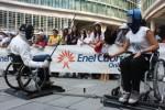 giornata nazionale sport paralimpico Pescara