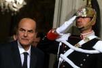 governo Bersani Quirinale Napolitano mandato esplorativo
