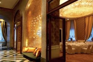 hotel lusso 5 stelle