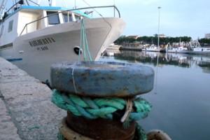 improta porto pescara dragaggio