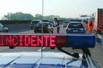 incidente fondovalle bomba tre morti
