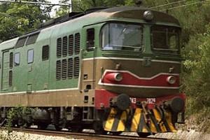 locomotiva D343