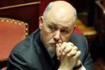 Sequestro milionario per l'ex tesoriere della Margherita Lusi