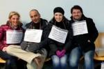 malati oncologici teramo sciopero della fame