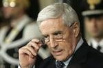 E' morto l'ex presidente del Senato Franco Marini,