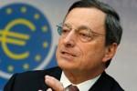 Draghi, il consenso cresce