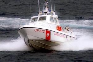 motopeschereccio guardia costiera