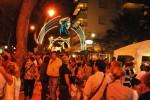notte bianca giulianova mastromauro giulia eventi 2013