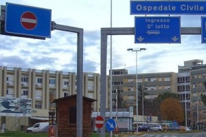 ospedale Teramo Mazzini