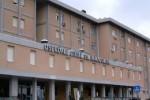 ospedale guardiagrele Febbo chiusura