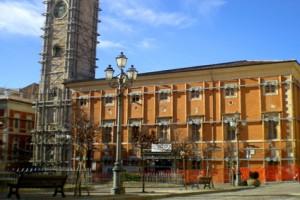 palazzo margherita affidamanto lavori l'aquila terremoto sisma