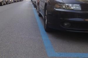 parcheggi pagamanto