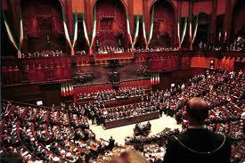 parlamento seduta comune bolrimni
