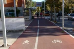 pista ciclabile abruzzo litorale bicicletta