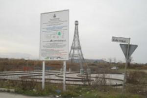 ponte saline montesilvano Mascia melina