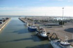 porto pescara wwf inquinamento