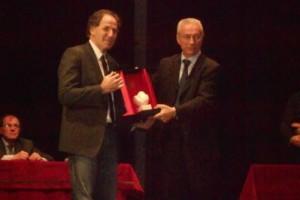 premio prisco Baresi guidolin Chieti